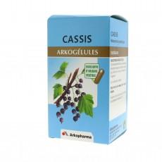 Arkogélules Cassis boîte de 150 gelules