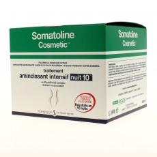 Somatoline Cosmetic Traitement amincissant nuit 400ml