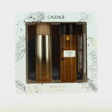 Caudalie coffret parfum divin 2014